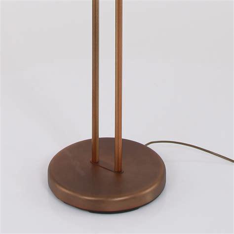 deckenfluter dimmbar lilo klassische stehle led bronze stehlen