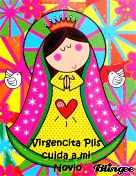 imagenes de la virgen de guadalupe animadas para facebook fotos animadas virgencita plis para compartir 130192287