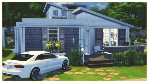 house com sims 4 my male house version house mods for download