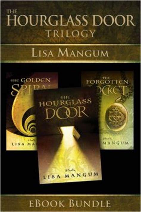 The Hourglass Door by The Hourglass Door Trilogy By Mangum 9781609072094