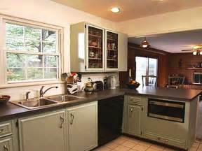 Colors For Kitchens With Light Cabinets Light Colored Kitchen Cabinets