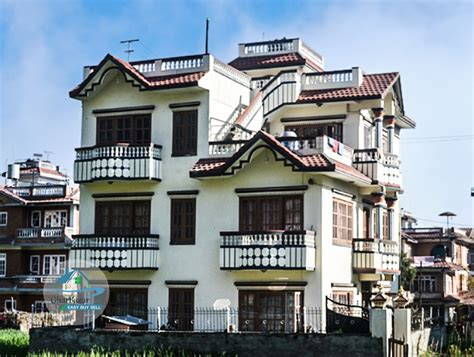 house at tyanglaphat real estate property in nepal