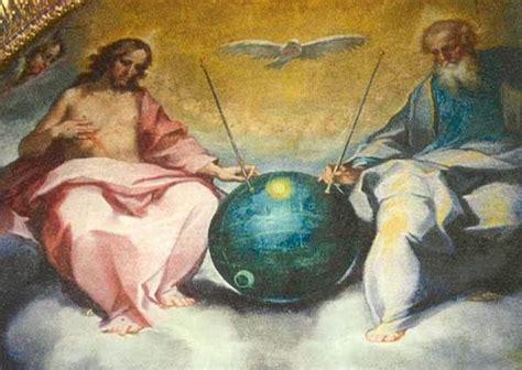 imagenes religiosas con ovnis la teor 237 a del contacto extraterrestre mentes curiosas