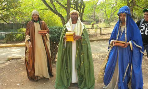 imagenes los reyes magos melchor gaspar y baltasar tradiciones que no mueren hoy nos visitan melchor gaspar
