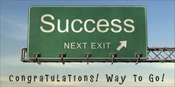 sign to success congratulations cards from cardsdirect
