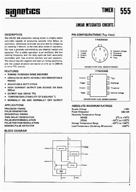 integrated circuit and data sheet how to read a data sheet edn
