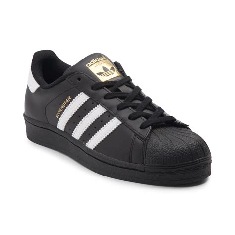 womens black athletic shoes womens adidas superstar athletic shoe black 436230