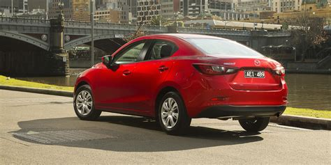 mazda 5 sedan 2016 mazda 2 sedan pricing and specifications photos 1