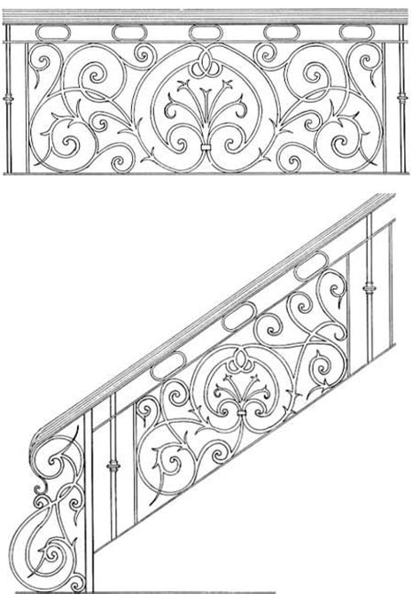 design pattern rails 1000 images about balcony over garage on pinterest
