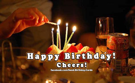 birthday cheers birthday wine cheers