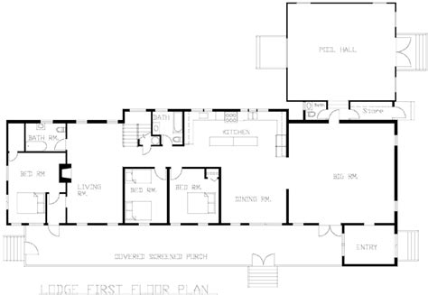 fishing cabin floor plans 15 photos and inspiration fishing cabin floor plans home