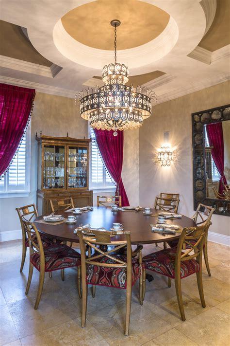 mediterranean morocco mediterranean dining room