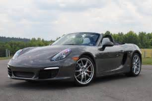 2013 Porsche Boxter 2013 Porsche Boxster Pictures Photos Gallery Green Car
