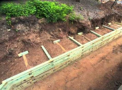 Anchor Landscape Timbers Ground 17 Best Images About Landscaping And Patios On