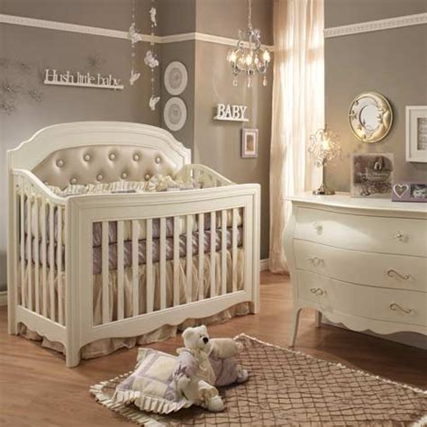 Nursery Bedroom Set by Allegra Nursery Furniture Collection By Opera Distribution Inc