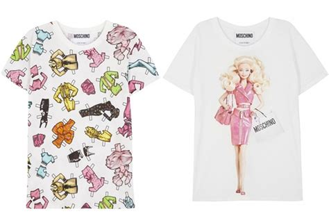 T Shirt Pria Frech Fries Everywhere child s play by moschino another