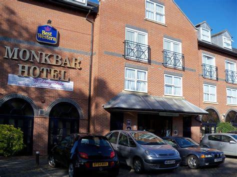 best western monkbar hotel best western monkbar in york engeland reviewcijfer