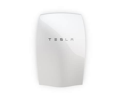 Tesla Battery Tesla S New 3 500 10kwh Powerwall Home Battery Lets You