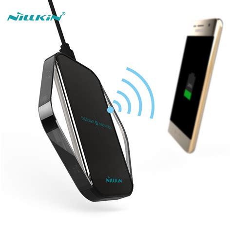 aliexpress buy 5v 2a nillkin qi wireless charger