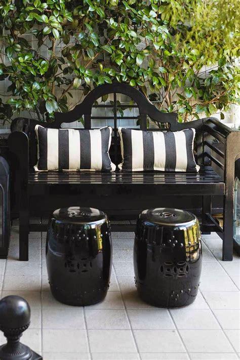 outdoor living garden bench style confettistyle