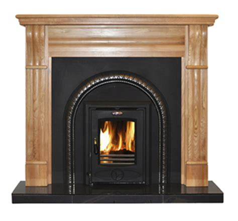 Waterford Fireplaces by Cara Insert Stove For Curved Fireplace Waterford Stanley