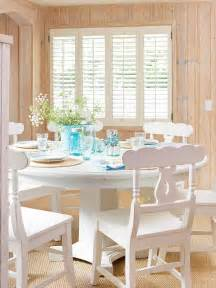 white breakfast nook bhg centsational style