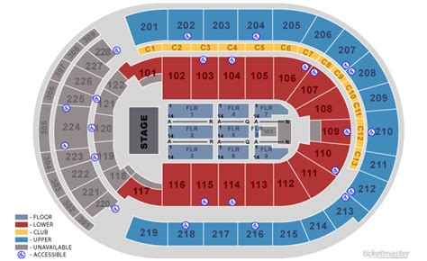 nationwide arena seating nationwide seating chart nationwide arena seating chart