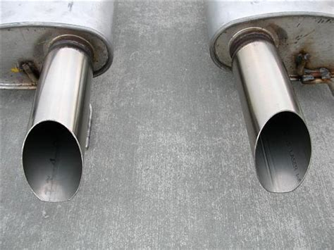 2007 gt mufflers and h pipe for sale great for v6