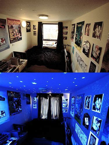 Blacklight Bedroom Decor by 25 Best Ideas About Black Light Room On Uv