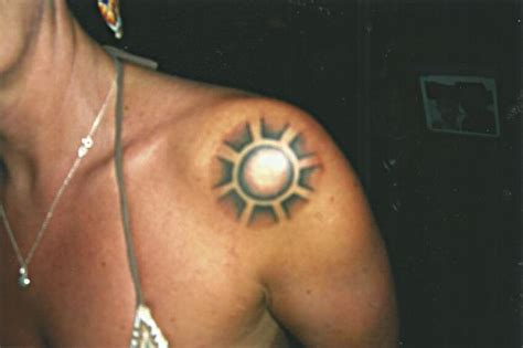 tribal thong tattoo here comes the sun big magic koh phangan thailand