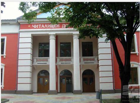 Eingeschossiges Haus by Eingeschossiges Haus In Der Kleinstadt General Toshevo