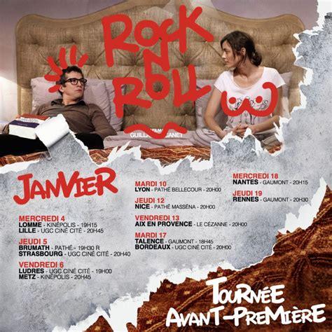 guillaume canet rock n roll le rock n roll tour de guillaume canet d 233 bute en janvier