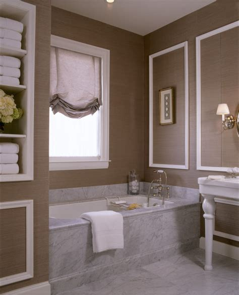 bathroom wall covering ideas wall covering photos design ideas remodel and decor lonny