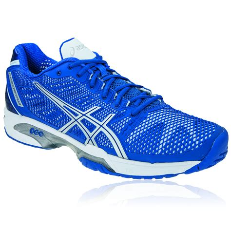 asics gel solution speed 2 tennis shoes 50