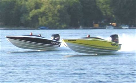 types of boats recreational aeromarine research clients peformance powerboat