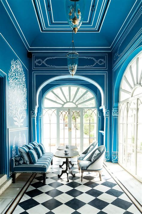 interior blue 17 best ideas about blue interiors on pinterest dark