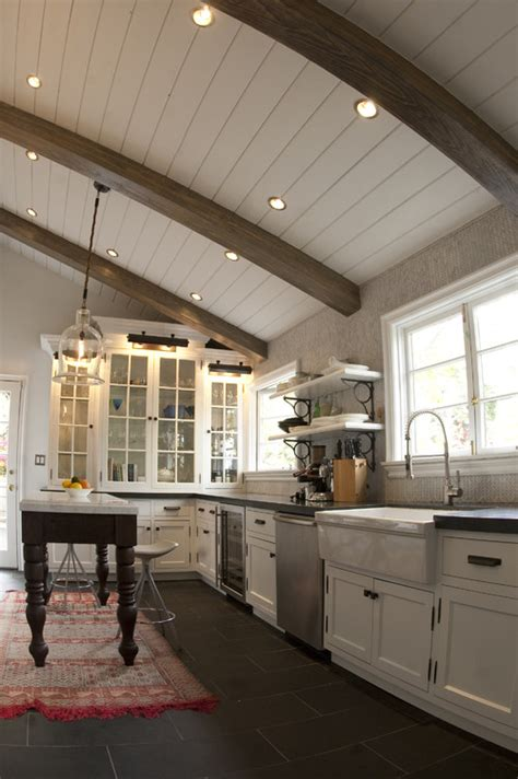 beams in ceiling hewn antique beams on ceiling yes or no