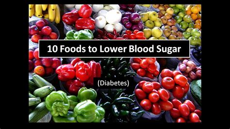 some foods that decrease the 5ar in your body 10 foods that can lower your blood sugar naturally the