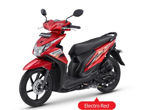 Honda Beat Fi new honda beat fi with faces and new features the new