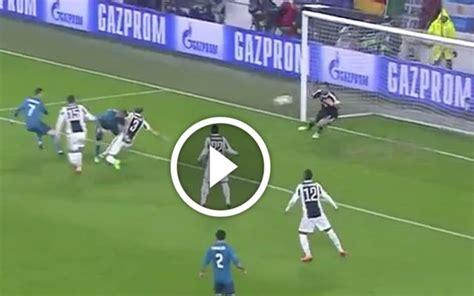 ronaldo juventus 2018 goal cristiano ronaldo goal real madrid vs juventus
