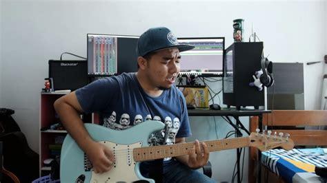 sheila on 7 bertahan disana guitar cover sheila on 7 seberapa pantas guitar cover youtube