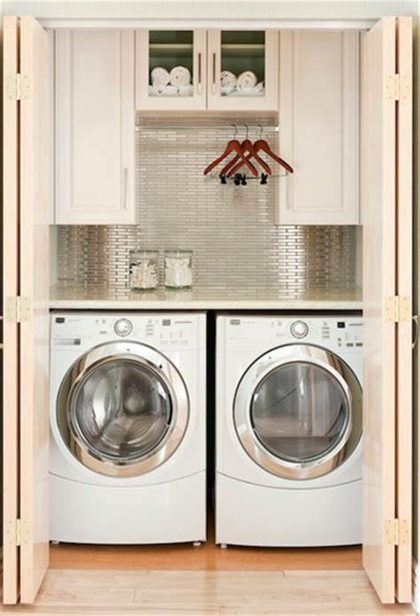 cabinet washer and dryer 10 beautiful laundry rooms beneath my