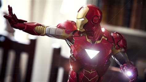iron man wallpaper desktop wallpapers hd windows