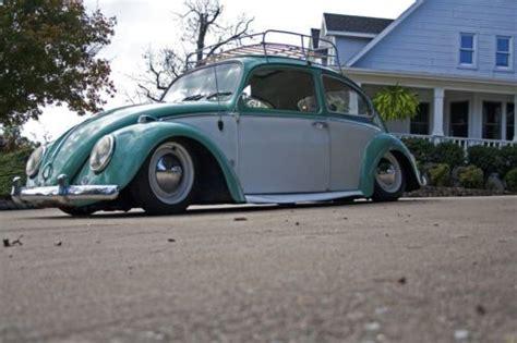 sell   vw bug  video ca car rebuilt eng  rust receipts    san