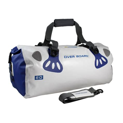 Cover Bag Cover Carrier 60 Liter Murah 1 overboard waterproof boat master duffel bag 60 ltr white coast water sports