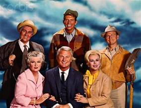 Green Acres Green Acres Cast And Characters