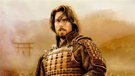 film tom cruise ultimo japan in film swords samurai and conversations