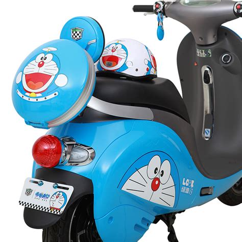 Usb Lu Doraemon by China Intelligent Electric Scooter Motorcycle With Usb