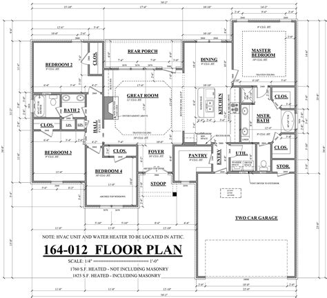 home design plans usa usa house plans modern house
