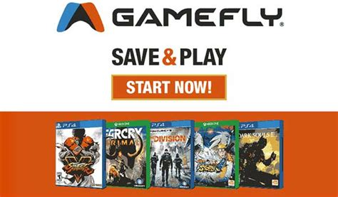 Gamefly Gift Cards - gamefly trial us only